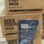 Hot & Cold Pain Relief Gel Packs