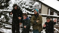 From Aljezur To The Alps The Sound Of Music—Aljezur Style!  It may have been the Swiss Alps rather than those in Austria, but the hills still came alive […]