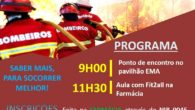 4th edition of the Solidarity Walk in aid if the Bombeiros Voluntários de Aljezur. Day  – 13 of May – Month of the heart. ❤️ Farmácia in Aljezur Come and participate, we […]